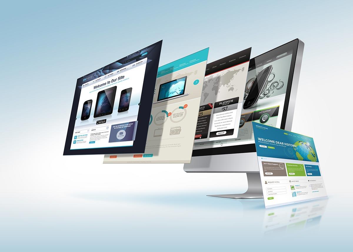 Webdesign-Webseite-Muenchen-homepage4start