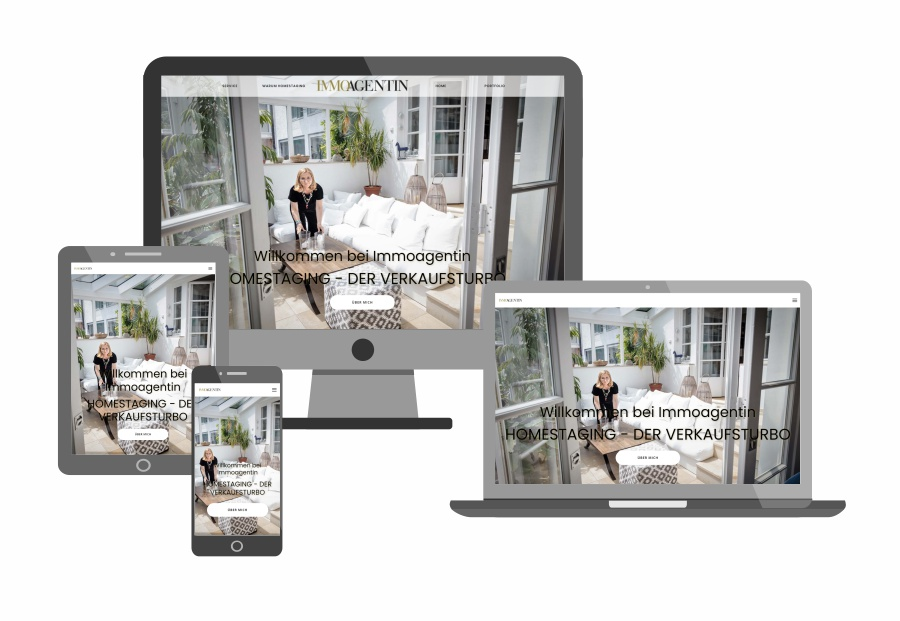 homepage4start - Referenzen